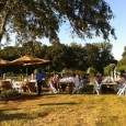 Braselton, Georgia (USA) – April 7, 2013 – Be part of an unforgettable evening dining al fresco under the stars in the Chateau Elan Vineyards on select Saturday nights. Allow […]