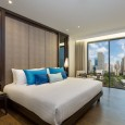 Bangkok (Thailand) – January 11, 2015 (travelindex) – Pamper yourself, relax and enjoy a Romantic Retreat in the heart in Bangkok. Our Romantic Retreat package offers a choice of in-room […]