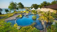 Krabi (Thailand) – February 24, 2017 (travelindex) – The ShellSea, a five-star resort located on a white-sand beach adjacent to Krabi's famous Shell Fossil Beach is scheduled to soft open […]